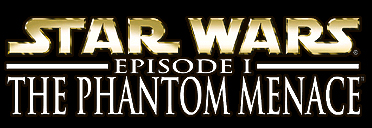 phantom menace main section